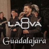 En Vivo Desde Guadalajara (En vivo) by Banda la Octava Maravilla