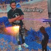 Prince of Largo by JankyBee