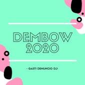 Dembow 2020 by Gasti Denuncio DJ