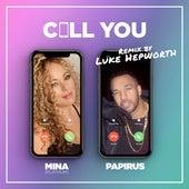 Call You (Luke Hepworth Remix) von Papirus
