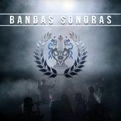 Bandas Sonoras de S. Filarmónica Artística Estremocense