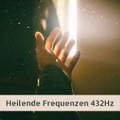 Heilende Frequenzen 432Hz: Fühlbar enspannende und heilende Wirkung von Schlaflieder Relax