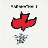 Maranatha! Vol. 1: The Everlastin' Living Jesus Music Concert de Various Artists