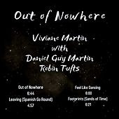 Out of Nowhere by Viviane Martin