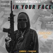 In Your Face de Toofan