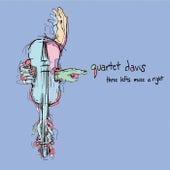 Three Lefts Make a Right de Quartet Davis