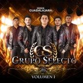 Desde Guadalajara, Vol. 1 de Grupo Selecto MX
