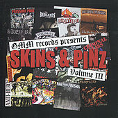 Skins & Pinz 3 by Various Artists