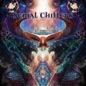 Serial Chillers, Pt. 3 de Various Artists