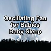Oscillating Fan for Babies Baby Sleep by White Noise Meditation (1)