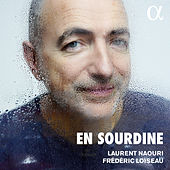 En sourdine de Laurent Naouri