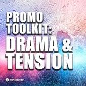Promo Toolkit: Drama And Tension von James Jones