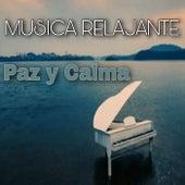 Paz Y Calma by Musica Relaxante Musica Relajante