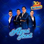 10 Aniversario Radio Karibeña (En Vivo) by Agua Azul
