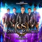 Desde Guadalajara, Vol. 2 von Grupo Selecto MX