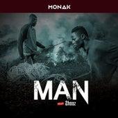 Man by Mona K