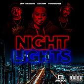Night Lights by Dboi Tha Senate
