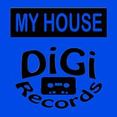My House (House 4 motions) by Various Artists