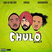 Chulo (feat. Crownedyung) (Crownedyung Remix) by Muzzle