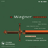Fritz Reiner Conducts Wagner (Remastered) by Fritz Reiner