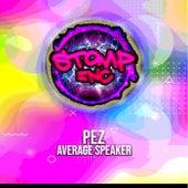 Average Speaker de Pez