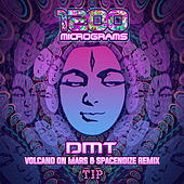 DMT (Volcano On Mars & Spacenoize remix) de 1200 Micrograms