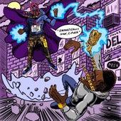 Magneto Was Right Issue #5 by Raz Fresco