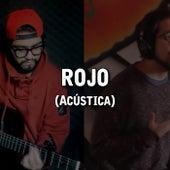 Rojo (Versión Acústica) di AcusticUrbana