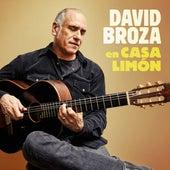 en Casa Limón de David Broza