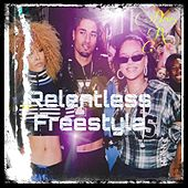 Relentless Freestyle by Dror