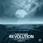Revolution (feat. Mark Wilkinson) (Klanga Remix) by Nora Van Elken
