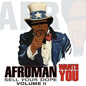 Sell Your Dope Vol II von Afroman