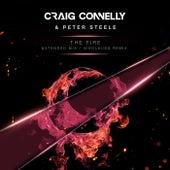 The Fire von Craig Connelly