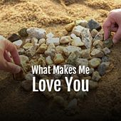 What Makes Me Love You by Various Artists