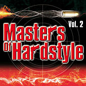Masters of Hardstyle Vol. 2 van Various Artists