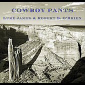 Cowboy Pants de Luke James