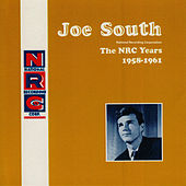 NRC: Joe South, The NRC Years 1958-1961 de Joe South