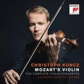 Violin Concerto No. 4 in D Major, K. 218/I. Allegro de Christoph Koncz