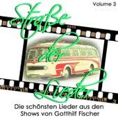 Strasse der Lieder Vol 3. Die schönsten Lieder aus den Shows von Gotthilf Fischer de Various Artists