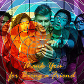 Thank You for Being a Friend de Justin Serrano