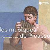 Picasso and Music de Various Artists