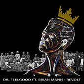 Revolt (feat. Brian Mann) by Dr. Feelgood