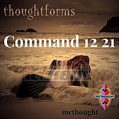 Thoughtforms: Command 1221 (Hip Hop Affirmations) by Mcthought