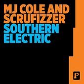 Southern Electric EP de MJ Cole