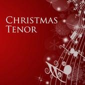 Christmas Tenor by Cailean McLean