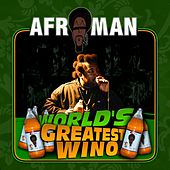 World's Greatest Wino von Afroman