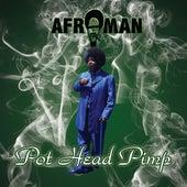 Pot Head Pimp de Afroman