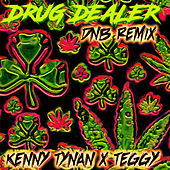 Drug Dealer von Teggy