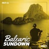 Balearic Sundown 001 de Various Artists