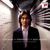 Bruckner: Symphony No. 7 in E Major de Kent Nagano